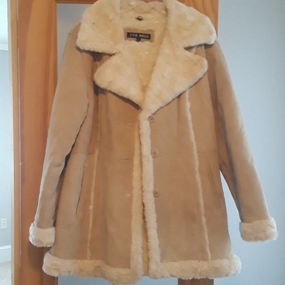 3f99cce612d98 Steve Madden Jackets   Coats